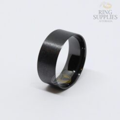 8mm Black Ceramic Ring Liner / Core