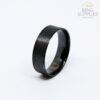 6mm Black Ceramic Ring Liner / Core
