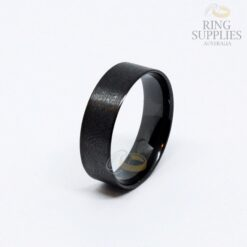 6mm Black Ceramic Ring Liner / Core
