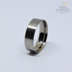 6mm Titanium Ring Liner and Cores