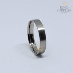 4mm Titanium Ring Liner and Cores