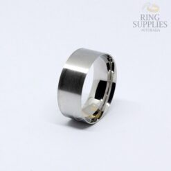 8mm Stainless Steel Ring Liner Core