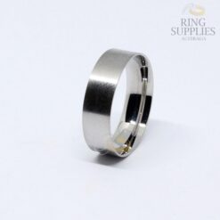 6mm Stainless Steel Ring Liner Core