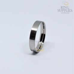 4mm Stainless Steel Ring Liner Core