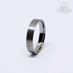 4mm tungsten ring liner / core